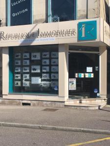 Contact Immobilier Immobilier Et Renovation Eurl - Agence immobilière - Saint-Dizier