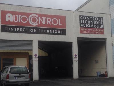 Contrôle Technique Automobile Tulliste - Contrôle technique de véhicules - Brive-la-Gaillarde