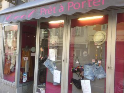Cool Shop - Vêtements femme - Bastia