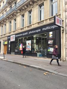 Copy-Top Etoile - Kléber - Photocopie, reprographie et impression numérique - Paris