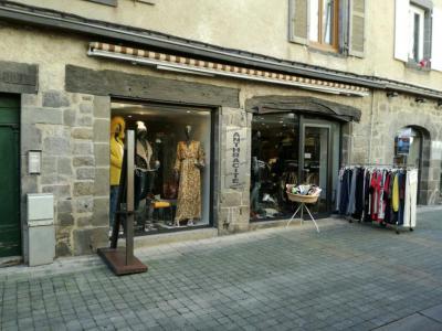 Anthracite - Vêtements femme - Aurillac