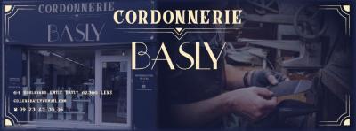 Cordonnerie Basly - Cordonnier - Lens