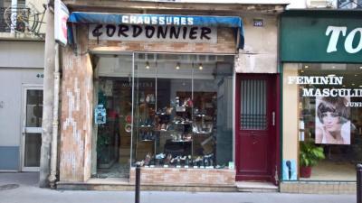 Cordonnerie Daniel - Cordonnier - Paris