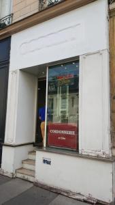 Cordonnerie Et Clés - Cordonnier - Versailles