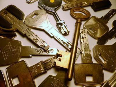 Cordonnerie Marietton - Reproduction de clés - Lyon