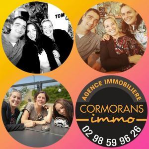 Cormorans Immo - Agence immobilière - Penmarc'h