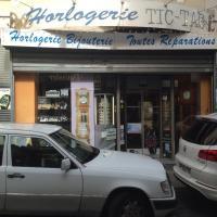 Horlogerie Bijouterie Tic Tac - SAINT ETIENNE
