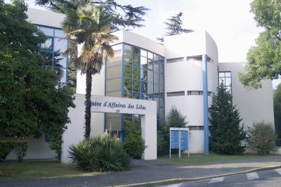 Corp . Immobilier SAS - Conseil en immobilier d'entreprise - Pau