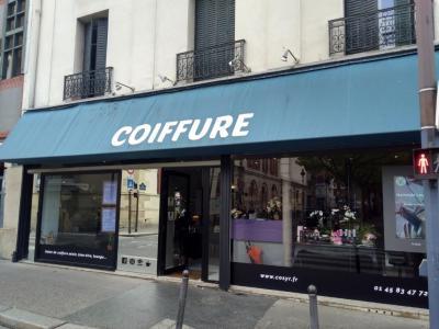 Cosy'r - Coiffeur - Paris