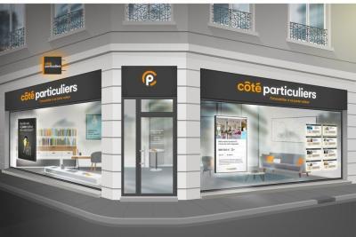 Côté Particuliers - Agence immobilière - Paris