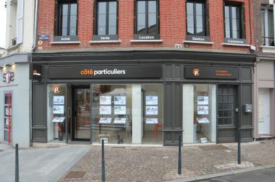Cote Particuliers Evreux - Agence immobilière - Évreux