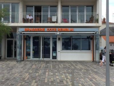 Flotri Ocean - Café bar - Les Sables-d'Olonne