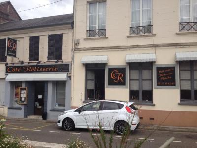 Côté Rôtisserie - Restaurant - Évreux