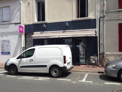 Cote Salon - Coiffeur - Fouras