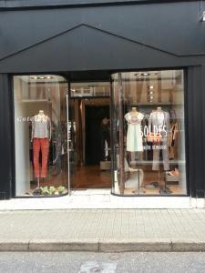 Acoté - Vêtements femme - Vannes
