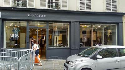 Acoté - Vêtements femme - Paris