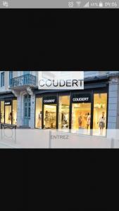 Coudert SARL - Vêtements femme - Bourg-en-Bresse