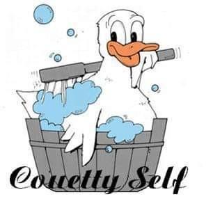 Couetty Self - Laverie - La Ciotat