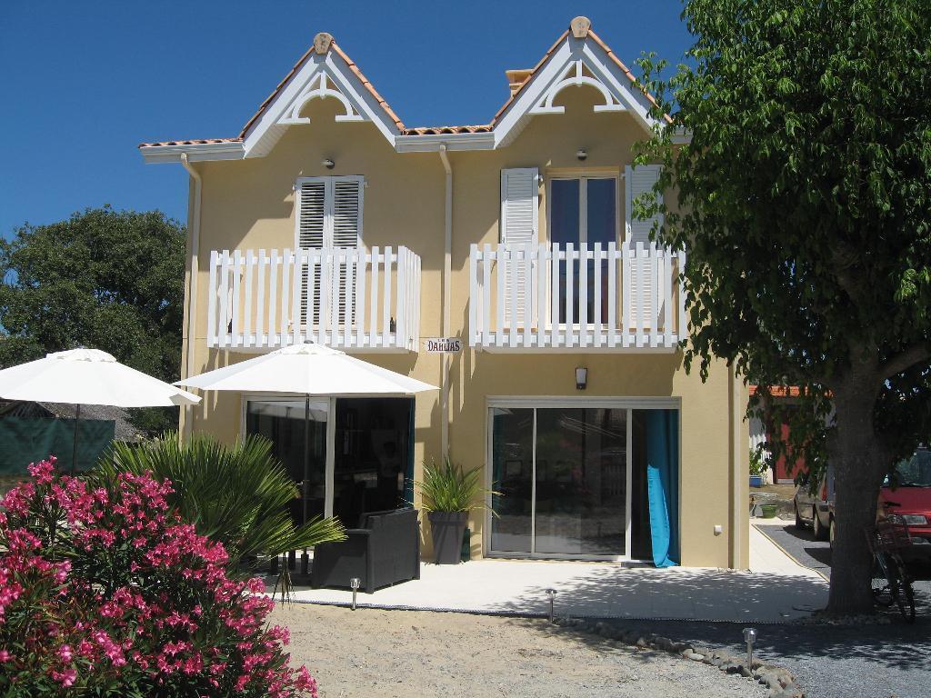 Avis Constructeur Couleur Villas couleur villas villenave d'ornon - construction (adresse, avis)