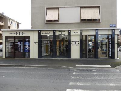 Any d Avray - Coiffeur - Brive-la-Gaillarde