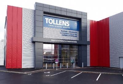 Couleurs De Tollens - Peinture et vernis - Clermont-Ferrand