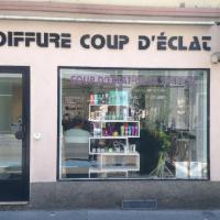 Coup D'Eclat - STRASBOURG