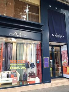 Madura - Rideaux, voilages et tissus d'ameublement - Nantes