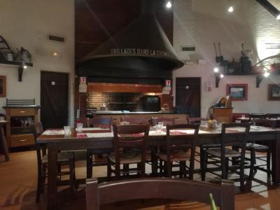 Courtepaille - Restaurant - Louveciennes