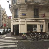 COUSIN PF SARL - PARIS