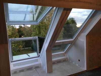 Couverture Habitat SARL - Rénovation immobilière - Lille