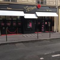Crazy Horse Saloon - PARIS