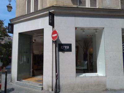 Créa Concept Europe - Vêtements femme - Paris