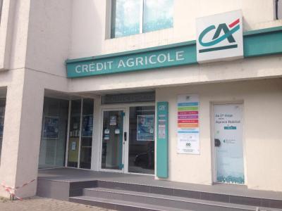 Credit Agricole Atlantique Vendee - Banque - Rezé