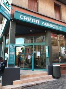 Crédit Agricole - Banque - Montauban