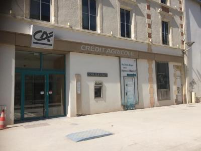 Crédit Agricole Atlantique Vendée - Banque - La Roche-sur-Yon