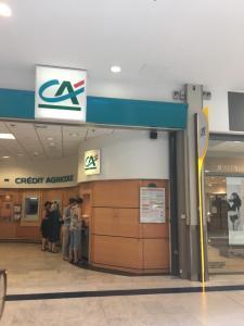Crédit Agricole Centre Est - Banque - Vénissieux