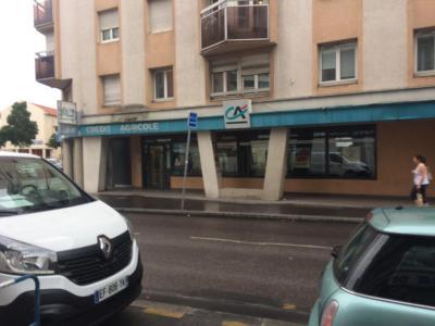 Credit Agricole - Banque - Villeurbanne