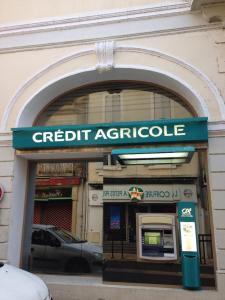 Credit Agricole d'Aquitaine - Banque - Aire-sur-l'Adour