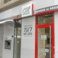 Crédit Agricole D'Ile De France - PARIS