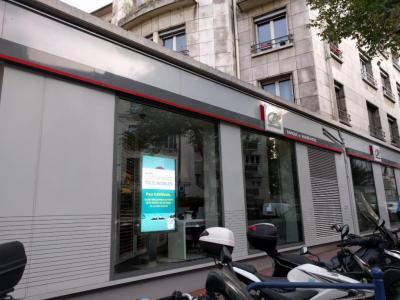 Credit Agricole - Banque - Clamart