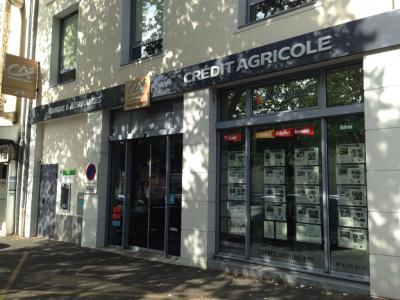 Crédit Agricole De L'Anjou Et Du Maine - Banque - Angers