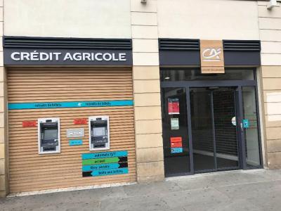 Crédit Agricole Anjou Maine - Banque - Angers