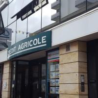 Crédit Agricole du Morbihan Lorient Port - LORIENT