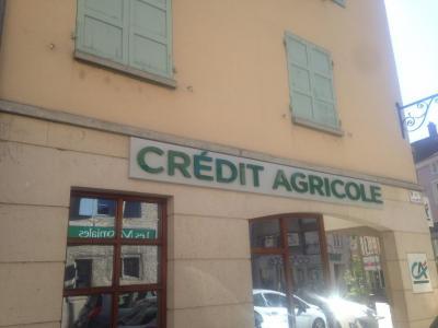 Crédit Agricole Loire Haute-Loire - Banque - Montbrison