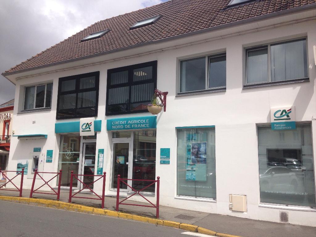 Credit Agricole Nord De France Lumbres Banque Adresse Avis