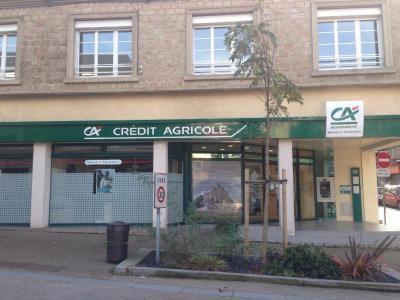 Crédit Agricole Normandie - Banque - Avranches
