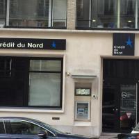 Crédit Du Nord - PARIS