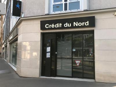 Crédit Du Nord Vincennes - Banque - Vincennes