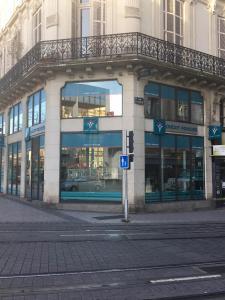 Crédit Foncier de France - Banque - Angers