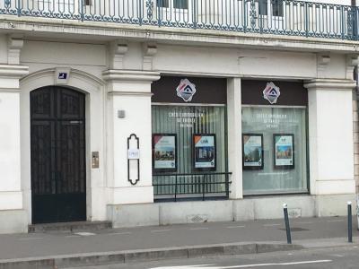 Crédit Immobilier de France Bretagne - Crédit immobilier - Rennes